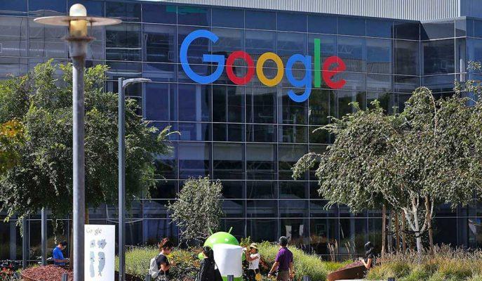 Apple'dan Sonra Google da Ürünlerinde Geri Dönüşümden Yararlanacak