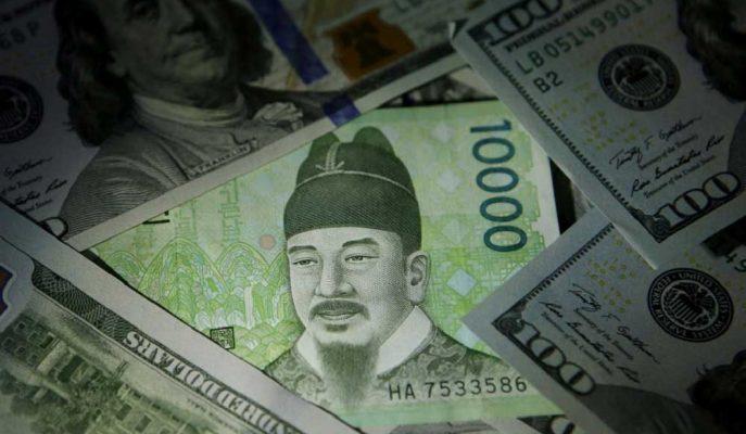 Güney Kore Küresel Finansal Krizden Bu Yana En Genişlemeci Bütçesini Hazırladı