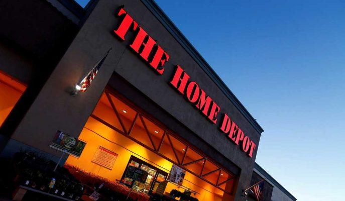 Home Depot 2Ç19 Bilançosuyla Şaşırttı, Tarifeler Nedeniyle Beklentiyi Düşürdü