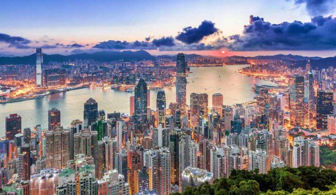 Hong Kong Protestolarının Asıl Nedeni: Ülkedeki Zengin İş İnsanları