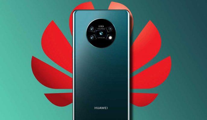 Huawei'nin ABD Yaptırımları Nedeniyle Mate 30 Serisinin Çıkışını Ertelediği İddia Edildi