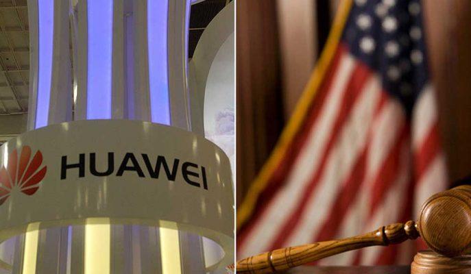 Huawei Casusluk Suçlamasının Ardından Şimdi de Teknoloji Çalmakla Suçlanıyor