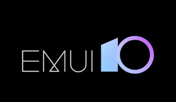 Huawei'nin Beklenen Şovu Başladı: Yeni Arayüz EMUI 10 Tanıtıldı