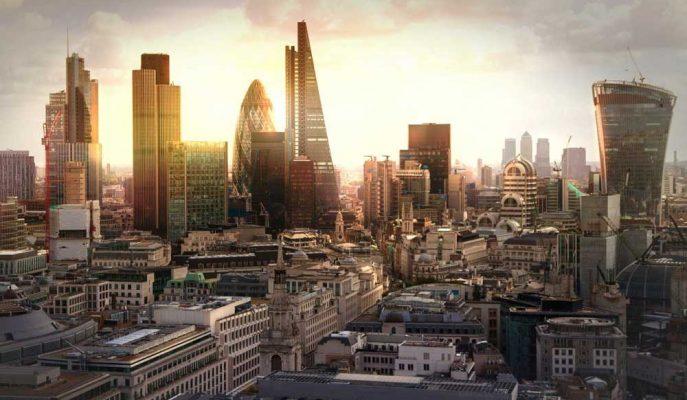 İngiltere Ekonomisi 2Ç19'da %0,2 ile 2012'den Bu Yana İlk Kez Küçülme Yaşadı