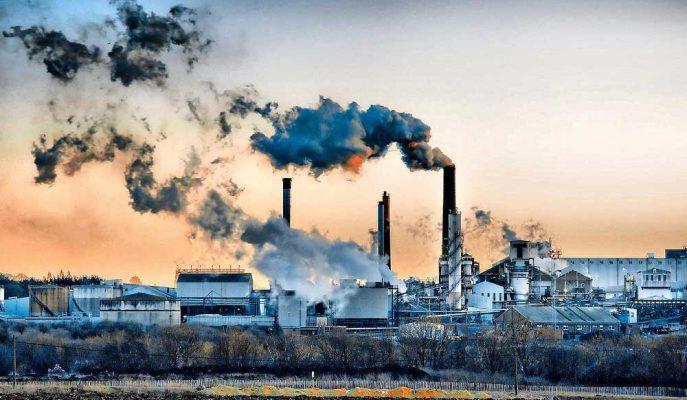 ISM Ulusal Fabrika Faaliyet Endeksi 3 Yılın En Düşük Seviyesinde