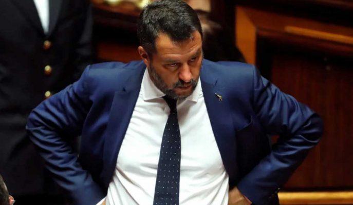 İtalya'nın Gereksiz Politik Krizi Roma için Pozitif Sonuçlanabilir