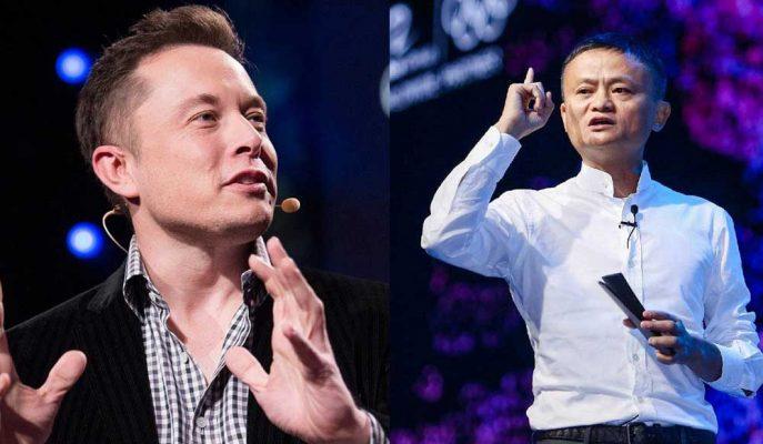 Jack Ma ve Elon Musk'ın İnsanlığın Geleceğine İlişkin Çarpıcı Açıklamaları