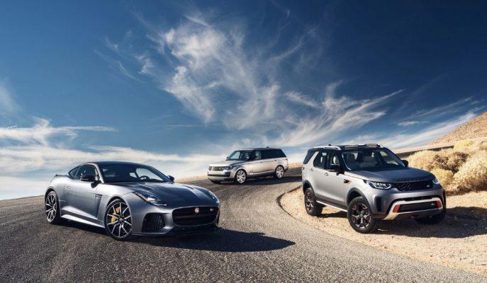 Tata, Jaguar-Land Rover Geliştirmelerine Farklı Ortaklar Alabilir!
