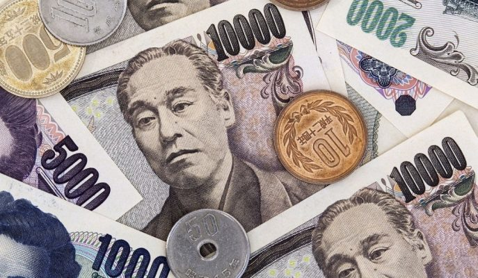 Japon Yeni Dolar Karşısında Son 1,5 Ayın En Yüksek Seviyesini Yakaladı!