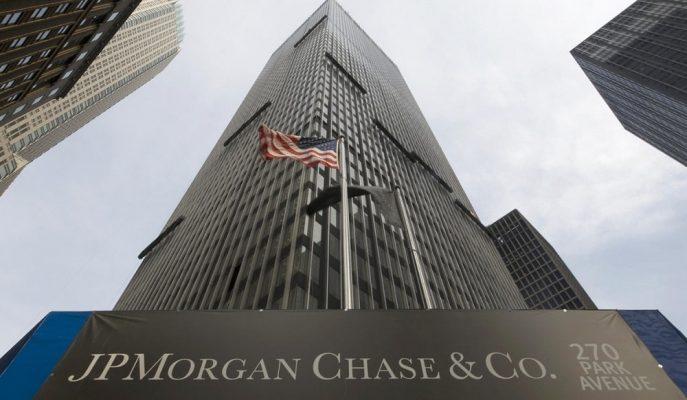 JPMorgan Küresel Hisselerde İyileşme Olduğunu ve Alım Zamanının Yaklaştığını Bildirdi