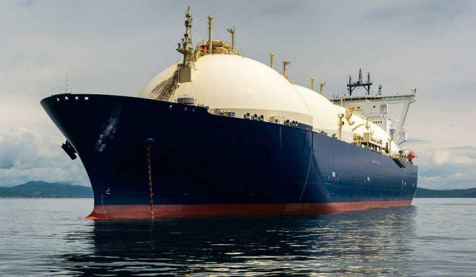 Katar Dünyanın En Büyük LNG Üreticisi Konumunu Avustralya'ya Kaptırabilir