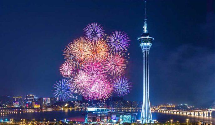 Kumar Merkezi Macau, Çin Destekli Liderini Seçmeye Ayarlandı!
