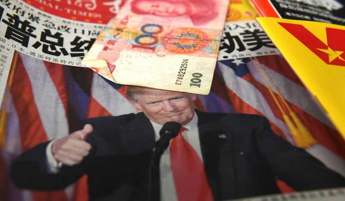 Larry Kudlow, Çin Ekonomisinin Parçalandığını Söyledi
