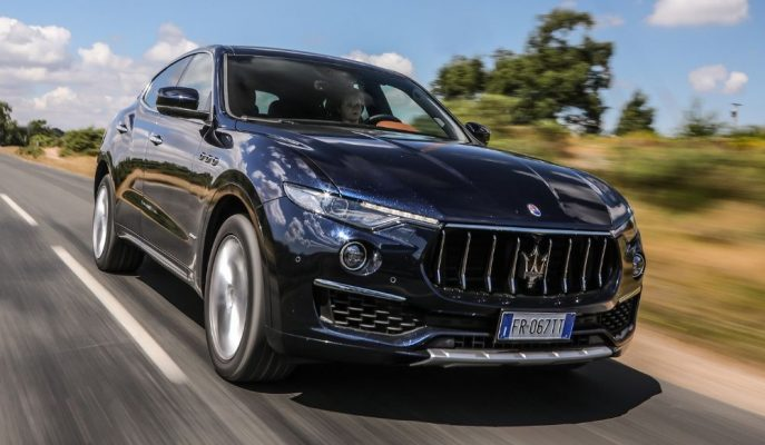 Maserati Gelecek Seneye Tamamen Yeni Bir Spor Araba Sözü Veriyor!