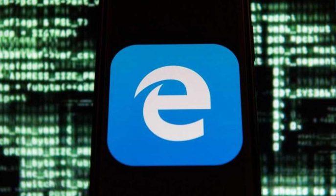 Microsoft Apple'dan Esinlendi: Edge Tarayıcısında Güvenlik Açığı Bulana Ödül Verilecek