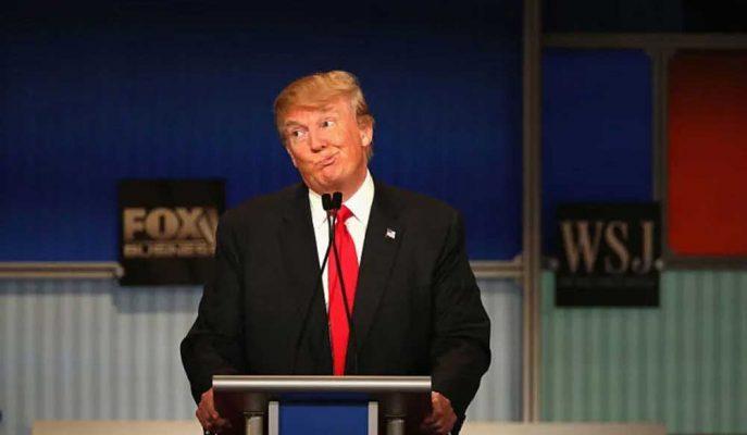 Mobius: Trump 2020 Seçimlerini Kaybederse ABD Borsaları Darmaduman Olacak