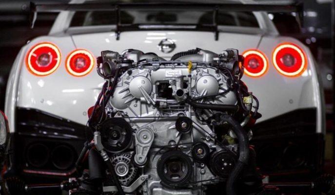 Gelecek Nissan GT-R36'nın Aktarım Organı Kararı Tasarımından Zor Olacak!