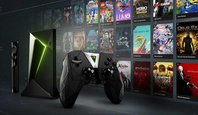 Nvidia Oyun Yayın Servisi GeForce NOW'ı Android'e Getiriyor