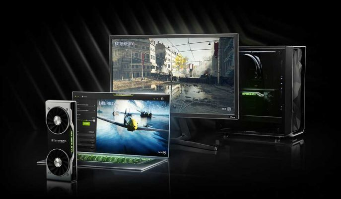 Nvidia RTX Ekran Kartlarında Gecikme Süresini Büyük Oranda Düşürüyor