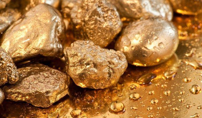 1550 Doları Aşan Ons Altın Ağustos'u %10'a Yakın Kazançla Tamamlamaya Hazırlanıyor