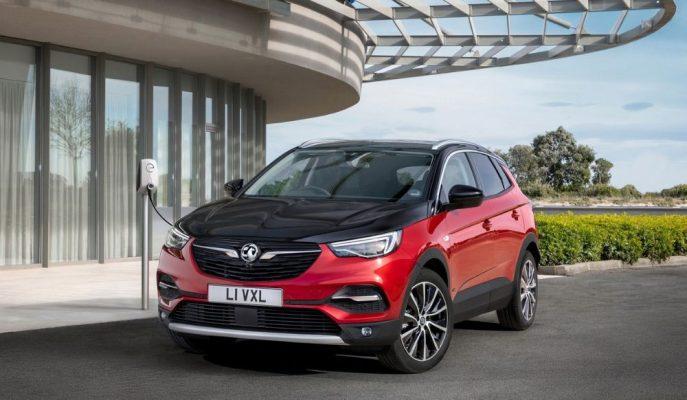 """Opel Frankfurt'a """"En Yüksek Yakıt Tasarruflu Astra"""" ile Birçok Yeni Model Getiriyor!"""