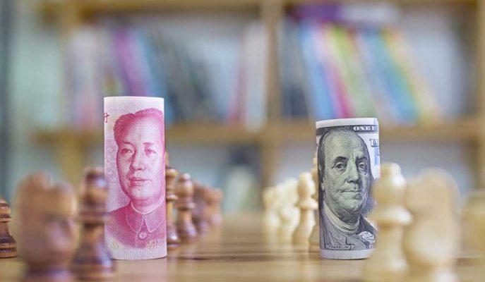 PBOC Devalüasyonu Reddederken Uzmanlara Göre Çin, Renminbi'yi Silah Olarak Kullanmaya Başladı