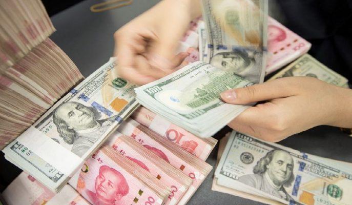 PBOC, Yuanın Referans Kurunu 2008'den Beri İlk Kez 7'nin Üzerine Çıkardı!