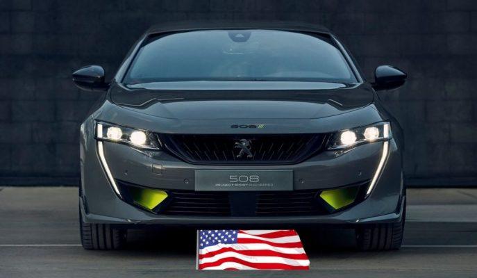 Peugeot, Amerika Pazarına Yönelik Hangi Hedeflere Kilitlendi!