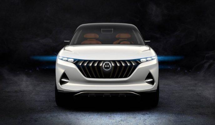 Pininfarina 2022 Yılına Elektrikli SUV ve Sedan Modellerle Girmeyi Planlıyor!