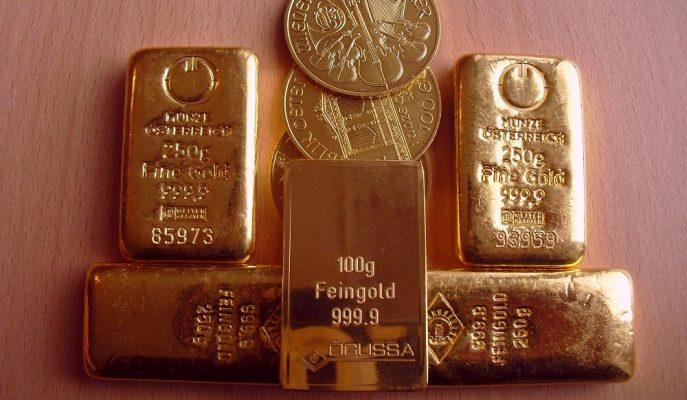 Piyasada FED Yankıları Sürerken Altının Onsu 1403 Dolara Kadar Geriledi