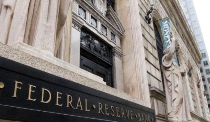 """Politika Yapıcılara Göre Fed'in Faiz İndirimi """"Sigorta"""" Niteliği Taşıyor"""