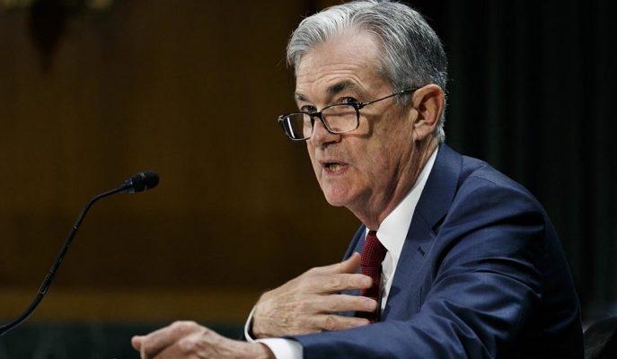 Powell Fed'in Bir Daha Faiz Artırımına Gitmeyeceği Yönündeki Düşünceleri Kafalardan Sildi!