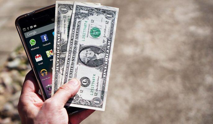 Piyasaların Radarında Powell Konuşması Yer Alırken Dolar 5,77'lerde Seyrediyor