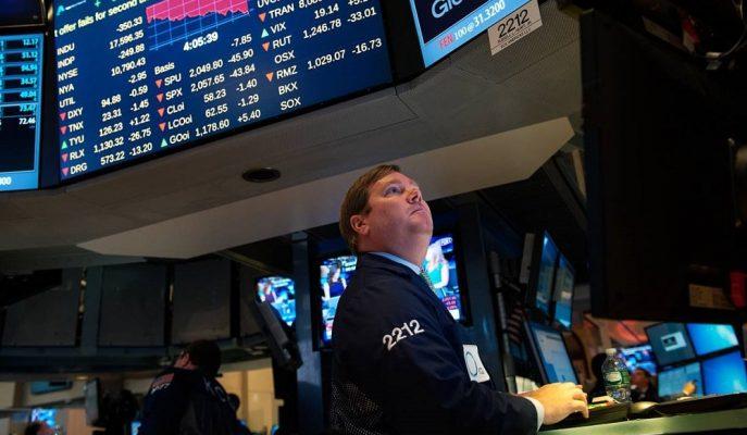 Powell'ın Konuşması Beklenirken Küresel Piyasalarda Hisse Senetleri Yükselişe Geçti
