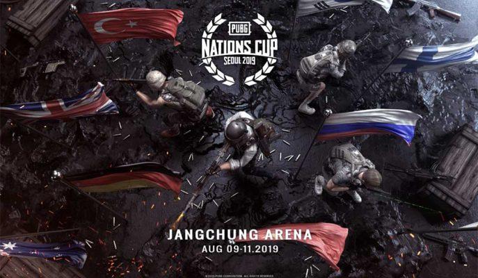 PUBG Oyuncularının Katılacağı Ulusal Turnuvada 500 Bin Dolar Ödül Dağıtılacak