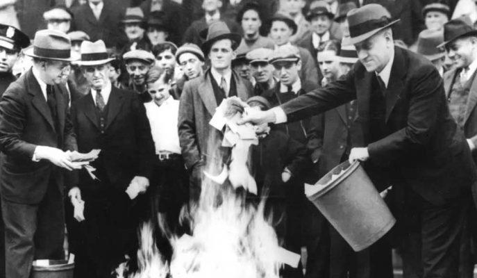 Ray Dalio 1930 Sonlarının Tekrarı Konusunda Uyardı