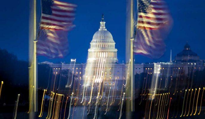 2020 Seçimleri Öncesinde ABD'de Resesyon İhtimali Yüzde 40!