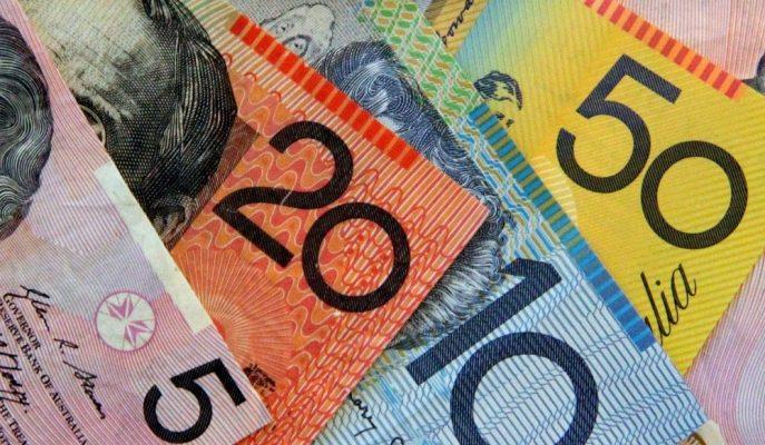 RBNZ'nin Faiz İndirimi Avustralya Dolarına 10 Yılın En Düşük Seviyesini Gösterdi!