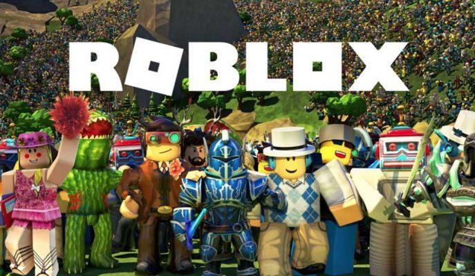 Roblox Adlı Oyun Sessiz Sedasız Minecraft'ı Yerinden Etti