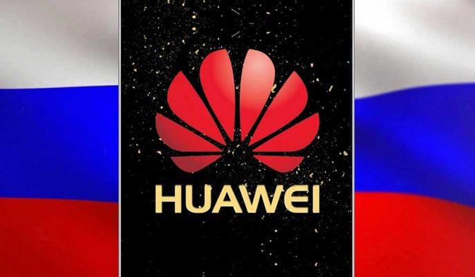 Rusya Geliştirdiği İşletim Sistemi Aurora'yı Huawei'nin Tabletlerinde Kullanacak
