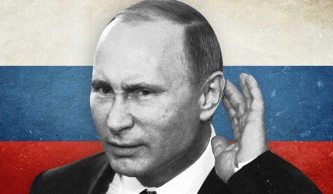 Rusya'daki Protestolar Putin'in Gücünün Azaldığına İşaret Ediyor