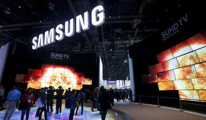 Samsung Düşen Karlılık Nedeniyle LCD Panel Üretimini Düşürmeye Hazırlanıyor