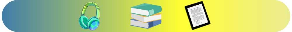 Sesli ve Elektronik Kitap Hazırlayın