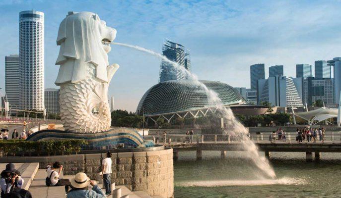 Singapur İş Piyasasındaki Zorluklar için Hazırlanıyor