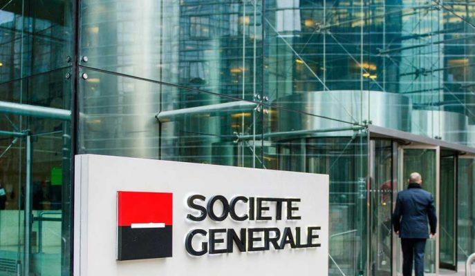 SocGen 2Ç19 Kârı Beklentileri Aşarken, Yeniden Yapılanma Maliyeti %14 Azaldı