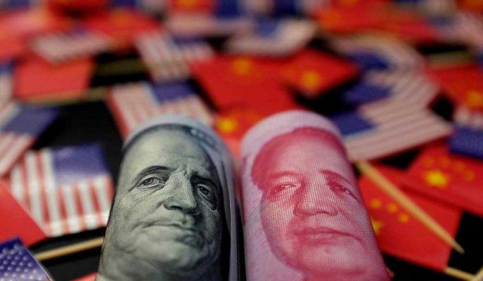 Stephen Roach: ABD'nin Çin'i Para Manipülatörü İlan Etmesi Boş Bir Tehdit