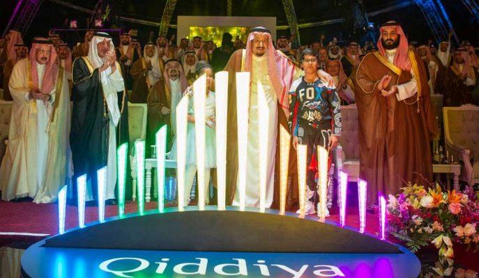 Suudi Arabistan Turizm Hedeflerine Ulaşmak için Elinden Geleni Yapıyor