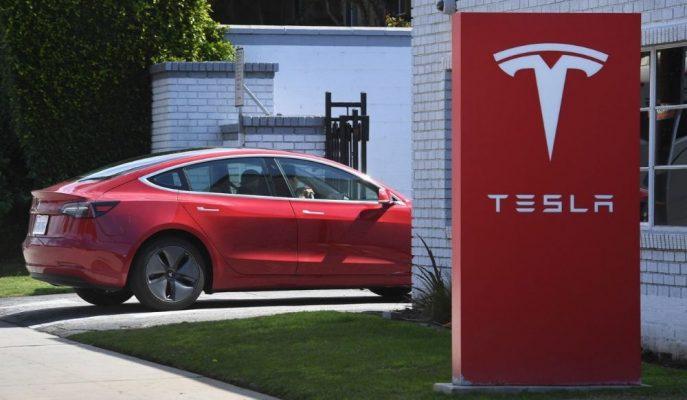 Tesla Avrupa Tesisi için Almanya'yı Seçti!
