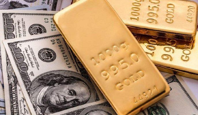 Ticaret Gerginlikleri ile Dolar/TL 6,39'a, Gram Altın 314 Liraya Fırladı