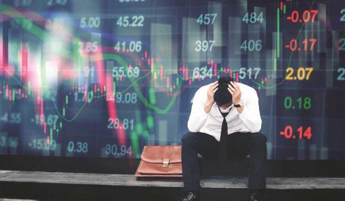 Ticaret Savaşı Nedeniyle 2009'dan Bu Yana En Tehlikeli Finansal Anda Olabiliriz